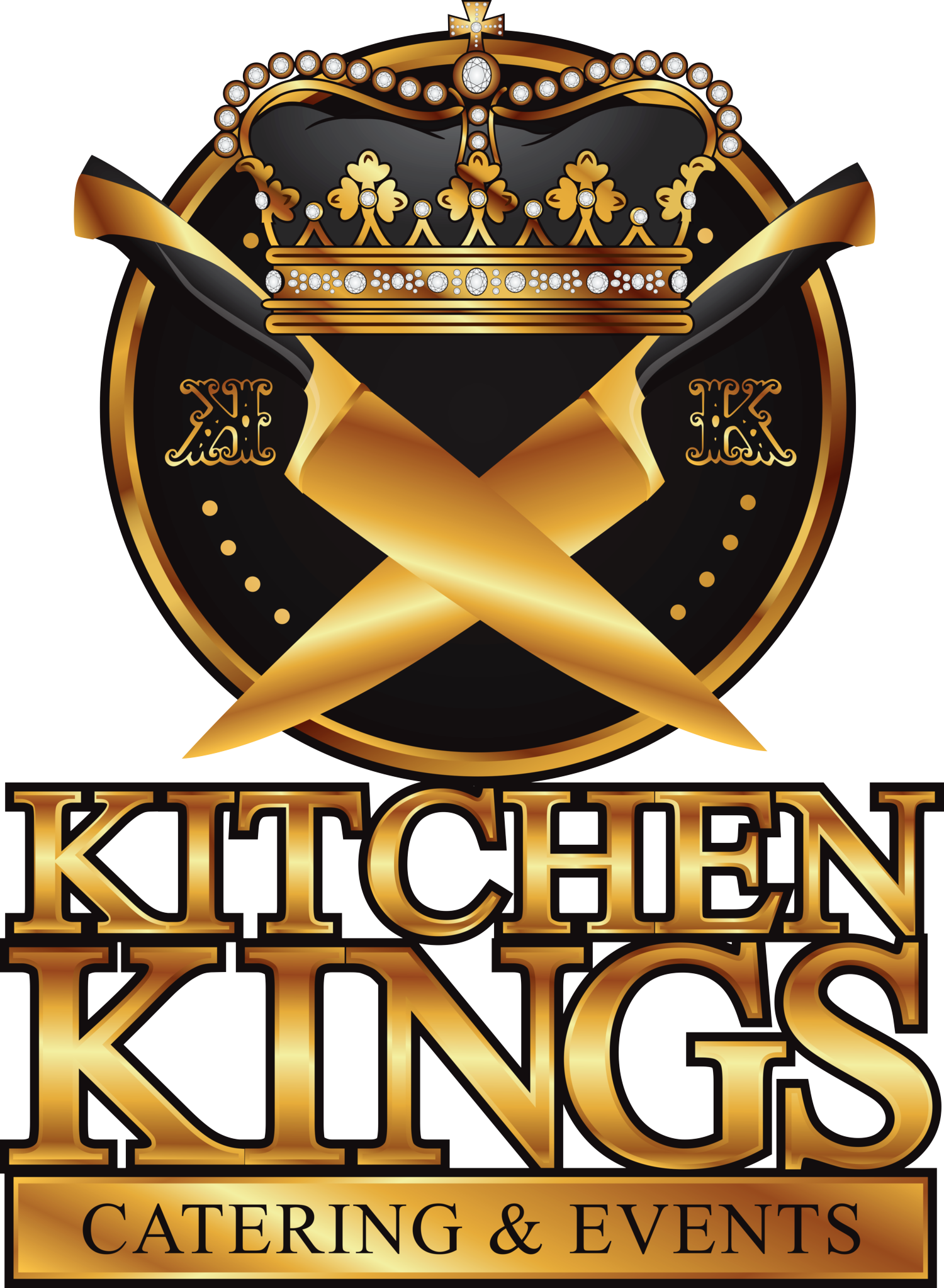 The Kitchen Kings Logo